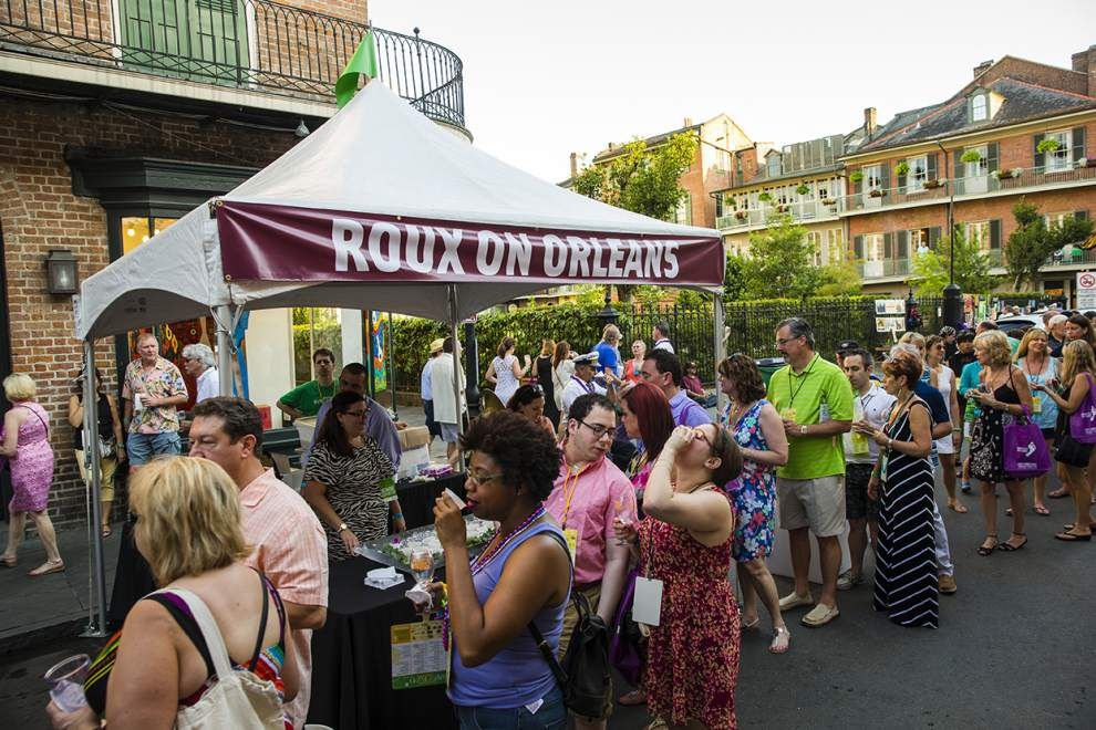 Grabbing life by the stem: Wine festival returns with its signature events, adds smaller-scale experiences _lowres