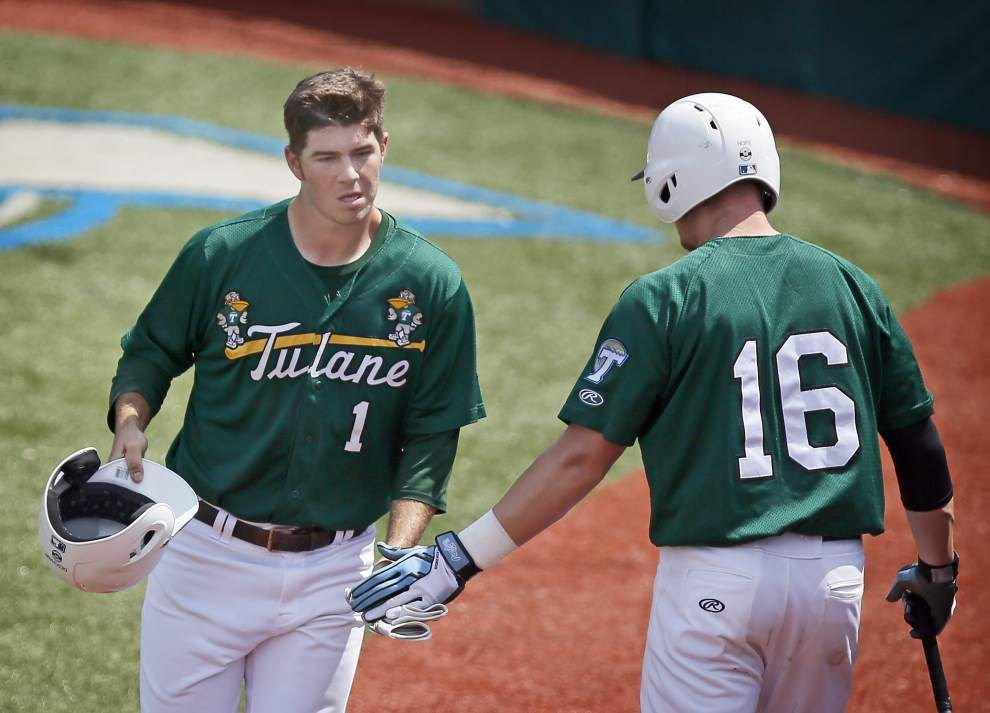 AAC baseball tournament has wide-open feel _lowres