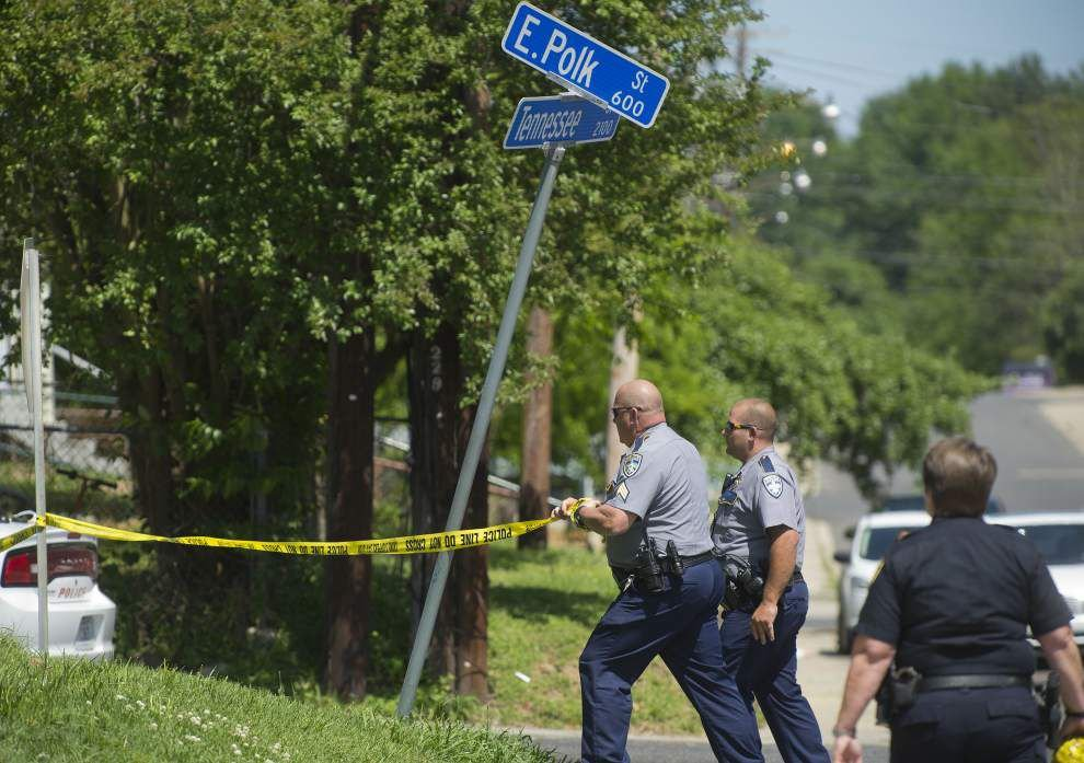 EBR homicide rate holding steady; BRAVE credited _lowres