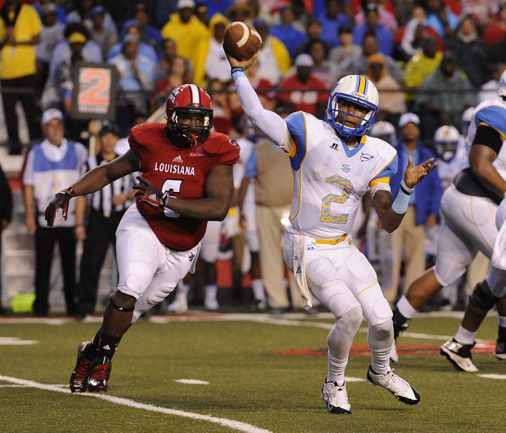 Cajuns have plenty of ties to Mississippi _lowres