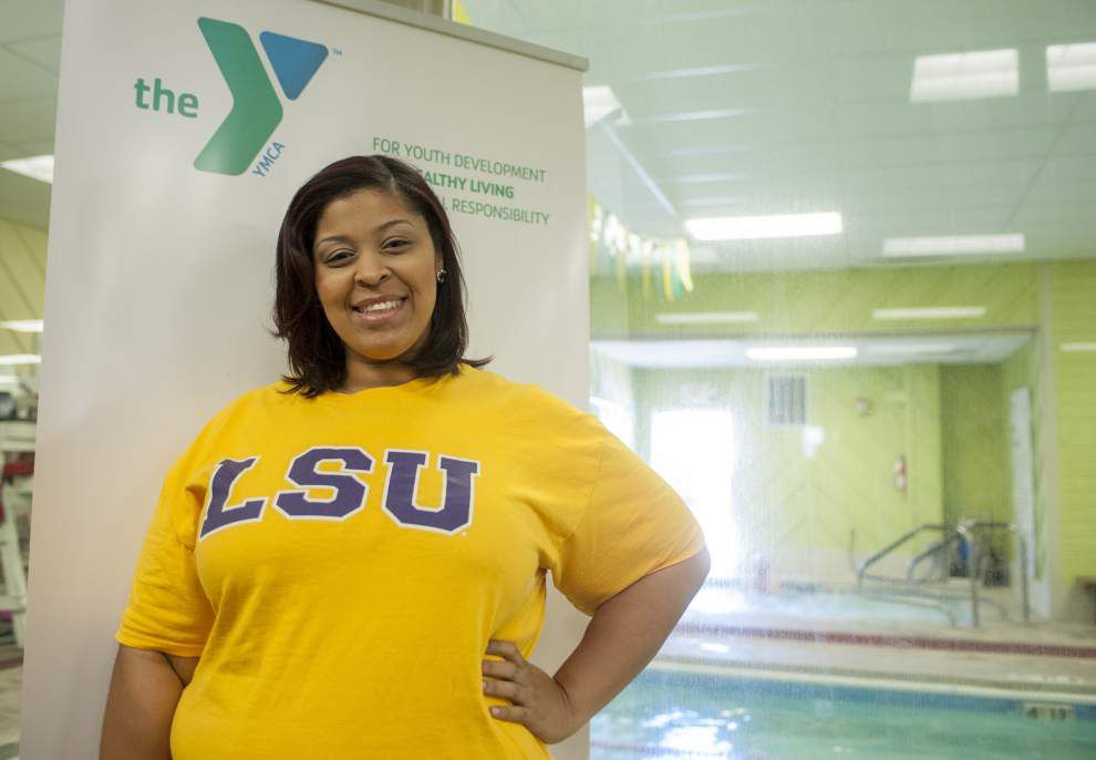 Women get healthy with help of YMCA scholarships _lowres