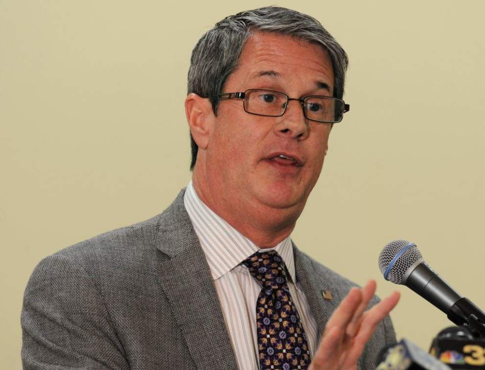 Politics blog: David Vitter plans more closed-door 'leadership forums' _lowres