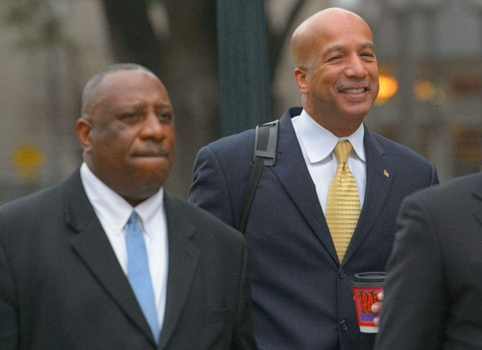 Prosecutor grills Nagin about city contractor _lowres