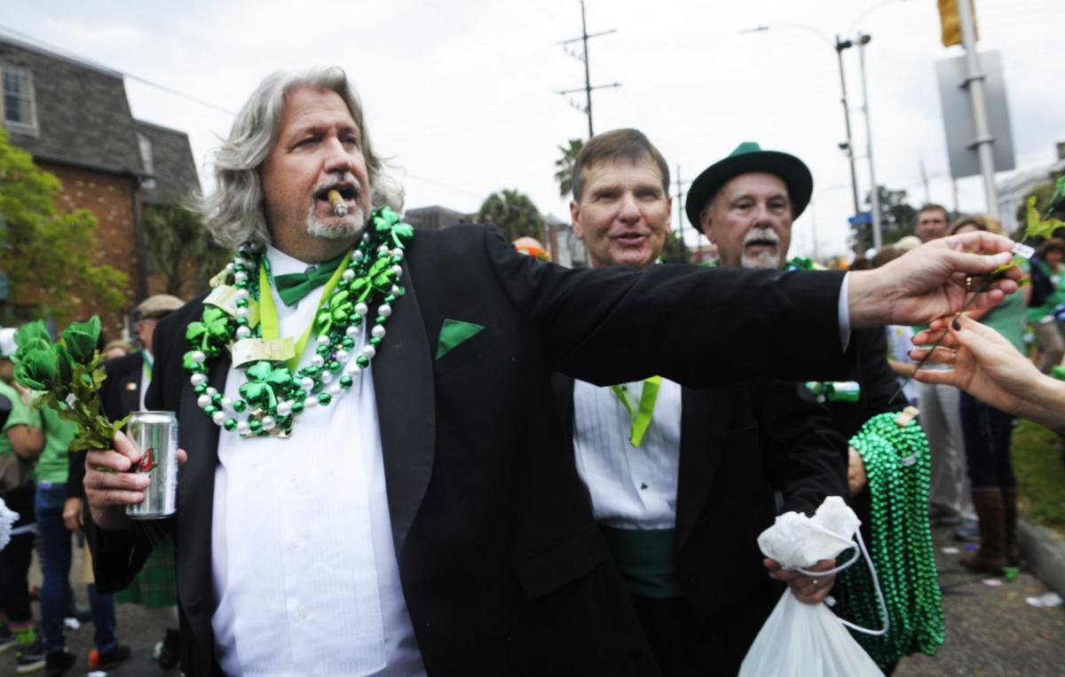 Rob Ryan loves New Orleanians back because 'they let him be him,' twin says