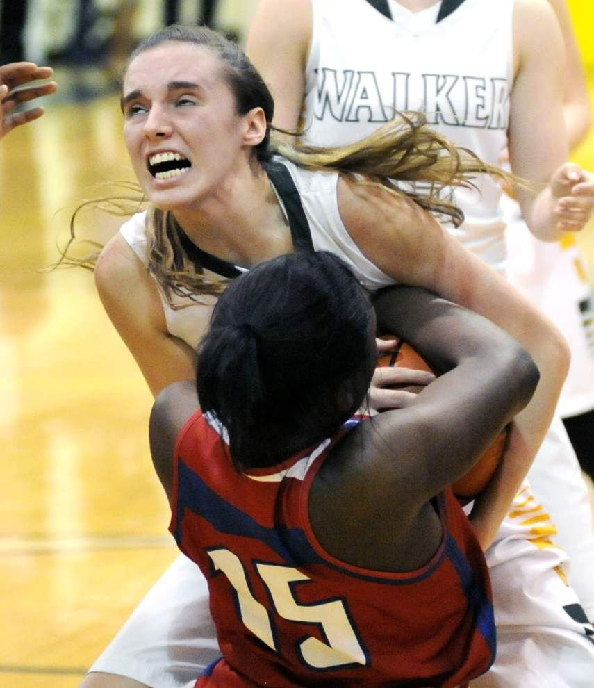Salmen, Karr, St. Thomas Aquinas win in Walker girls tourney _lowres