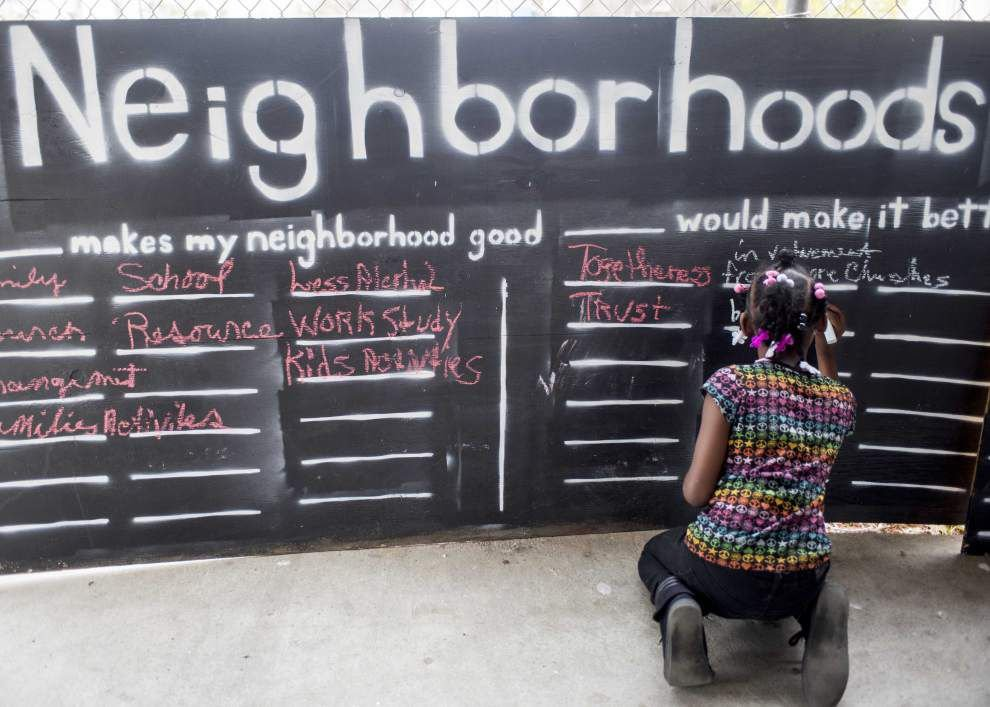 New North Baton Rouge civic group aims to clean up neighborhoods _lowres