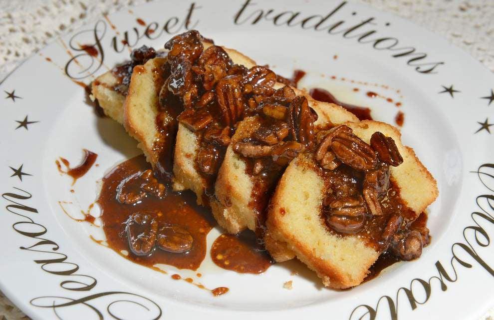 Cane Pecan sauce _lowres
