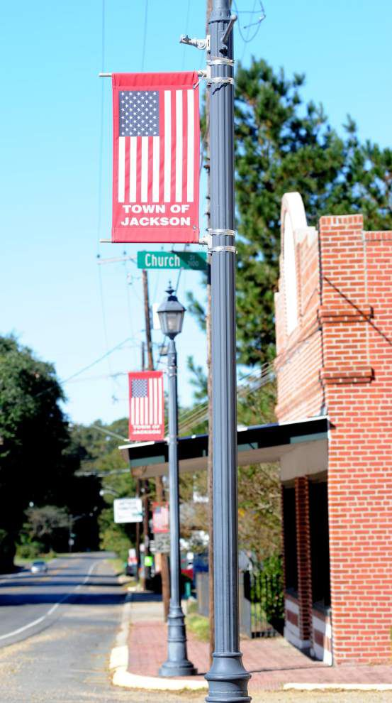 Jackson to celebrate bicentennial with yearlong bash _lowres