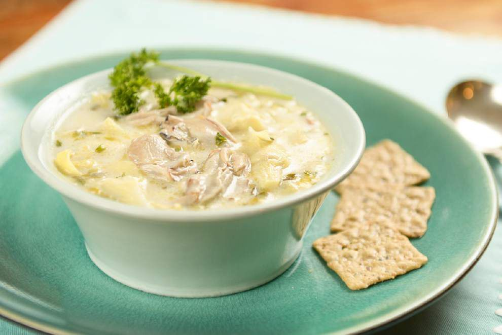 Oyster-Artichoke Soup _lowres