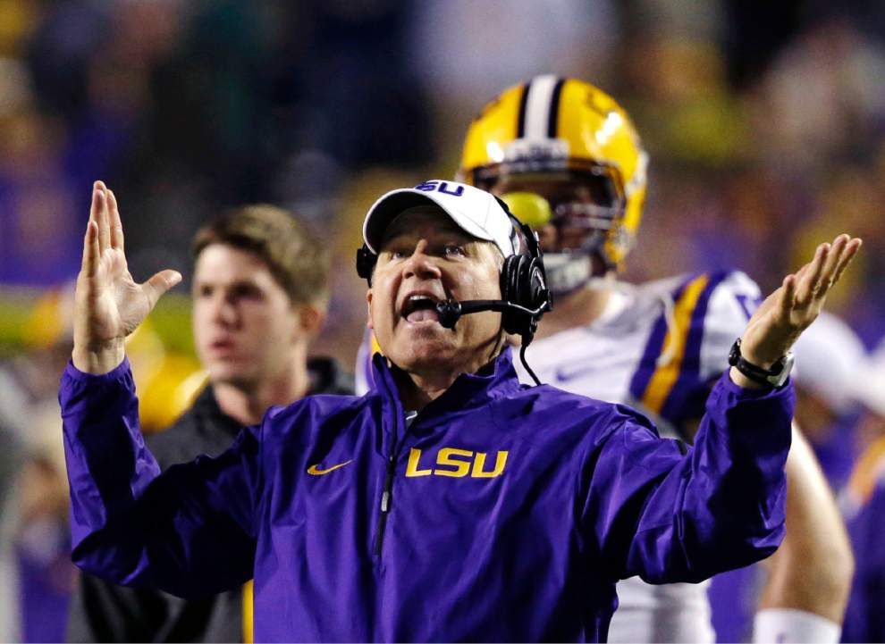 LSU Gameday Live to air before football games _lowres
