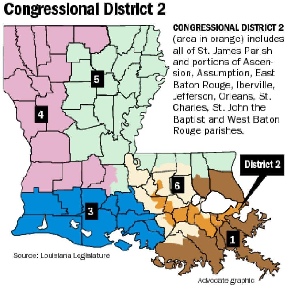 Richmond favored in revamped 2nd District _lowres