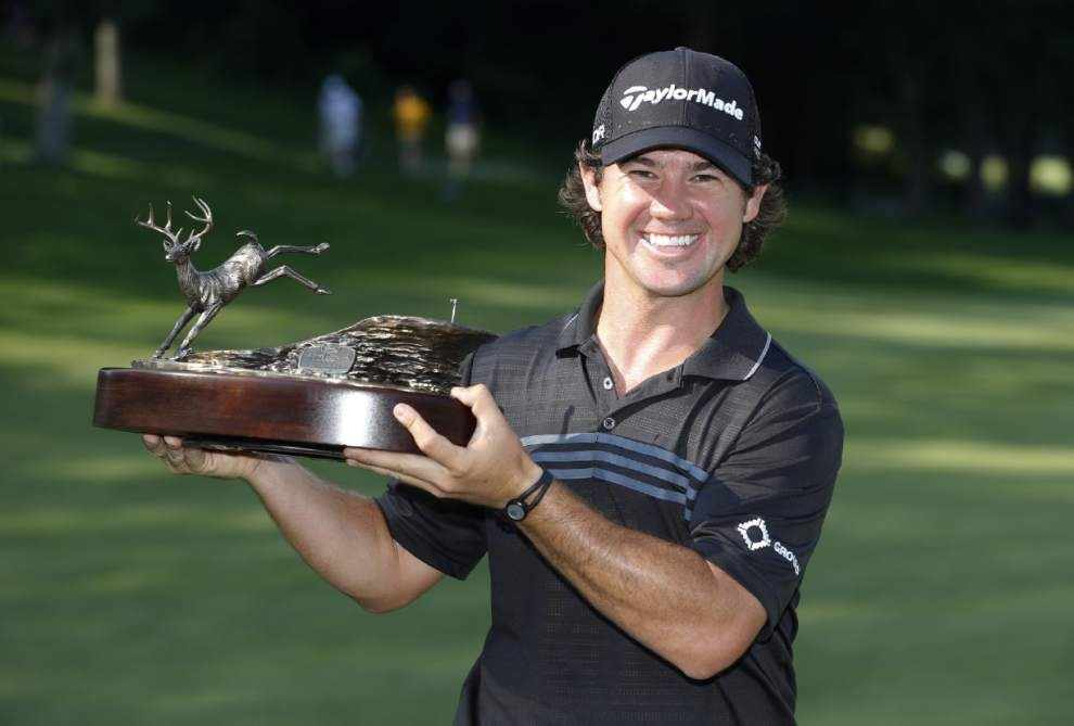 Harman edges Johnson for first PGA win _lowres