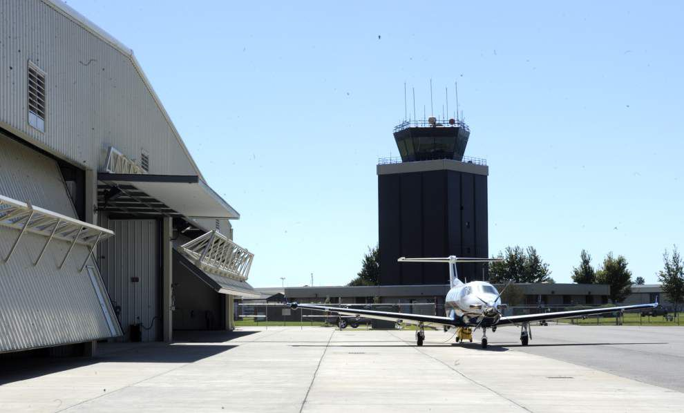 Lafayette airport board narrows director search to eight candidates _lowres