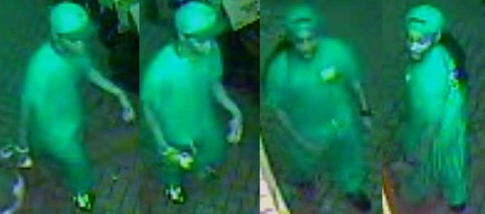 Two more people of interest sought in Bourbon shooting _lowres