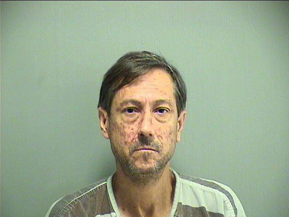 Covington man booked in aggravated rape of mentally disabled woman _lowres