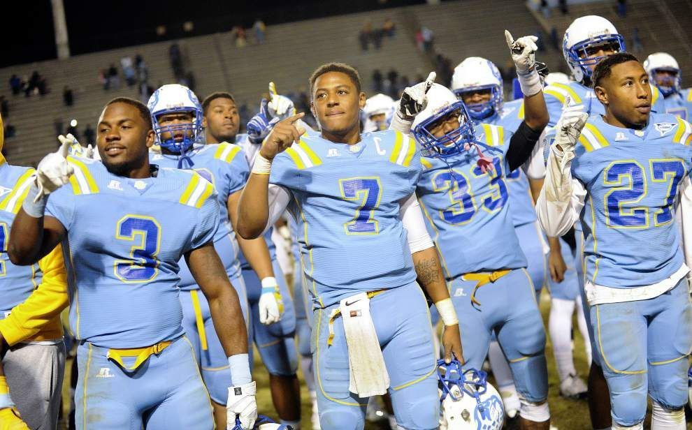 Podcast: Southern continues to win its way to a meaningful Bayou Classic showdown _lowres