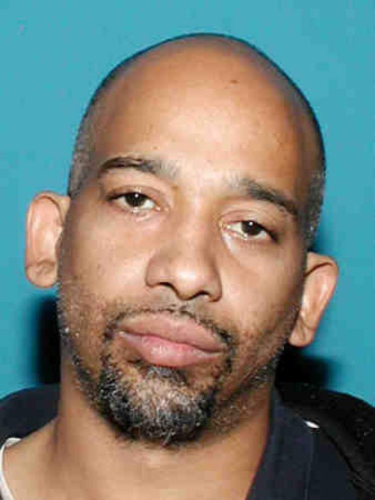 Suspect in shooting of Irish cop ID'd, and other New Orleans area crime news _lowres