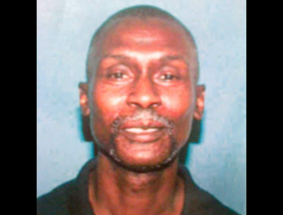 New Orleans rape suspect arrested _lowres