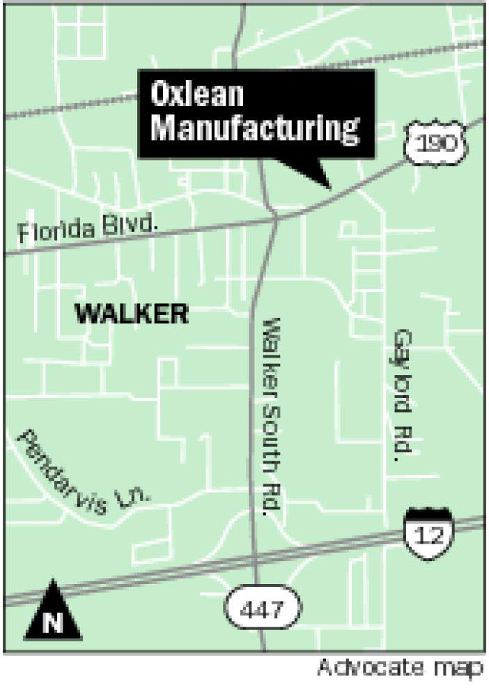 Steel products maker expanding in Walker _lowres