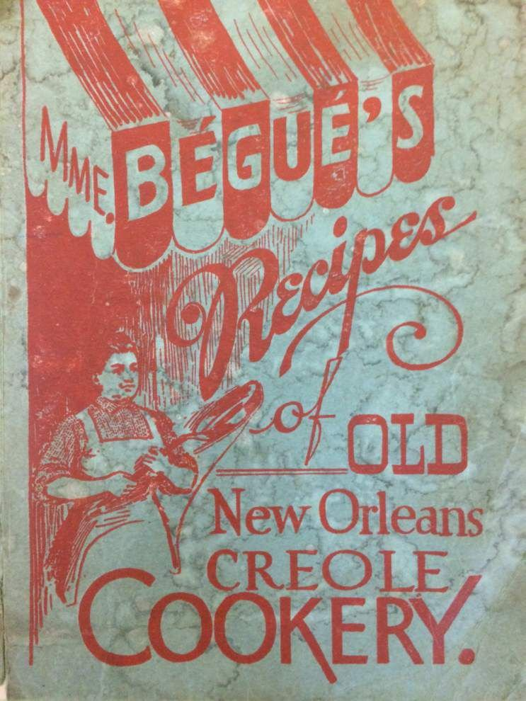 New Orleans restaurant 'treasures' on the menu at the Cabildo _lowres