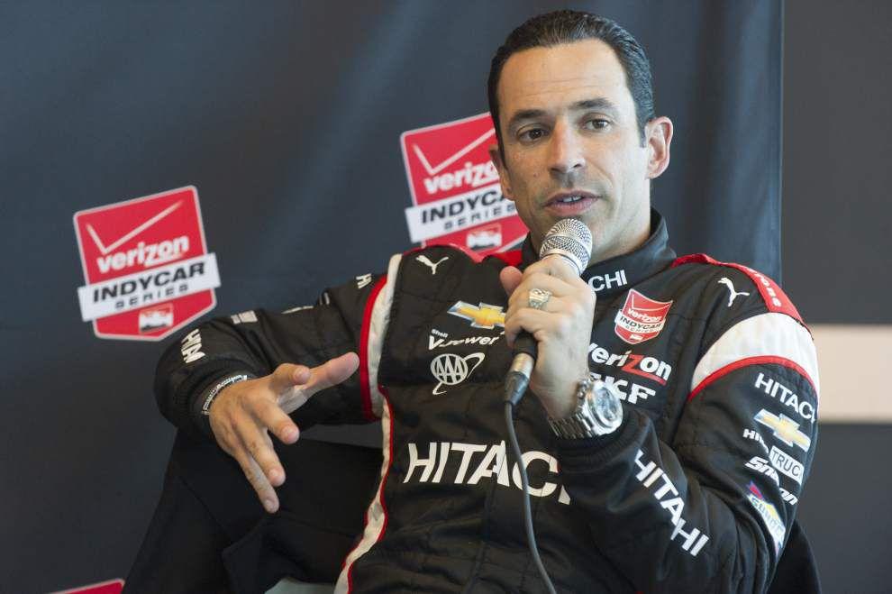 Louisiana Grand Prix schedule announced _lowres