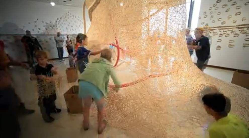 Video: Art dismantle _lowres