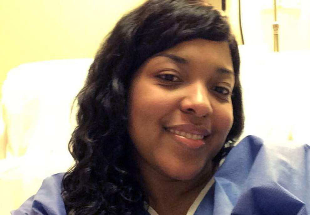 Nurse who had Ebola will be released from hospital _lowres