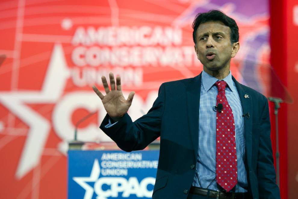The curious case of Louisiana Gov. Bobby Jindal: The Washington Post on a rising national star who has stalled _lowres