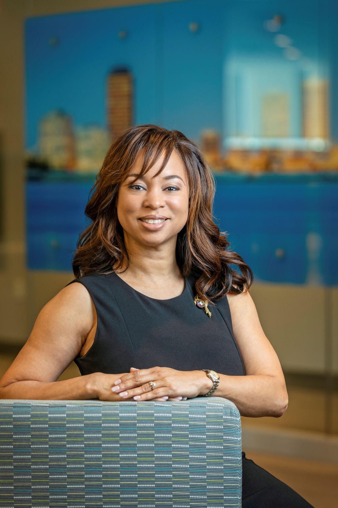 Charlotte Claiborne chosen to head Bridge Center for Hope in Baton Rouge