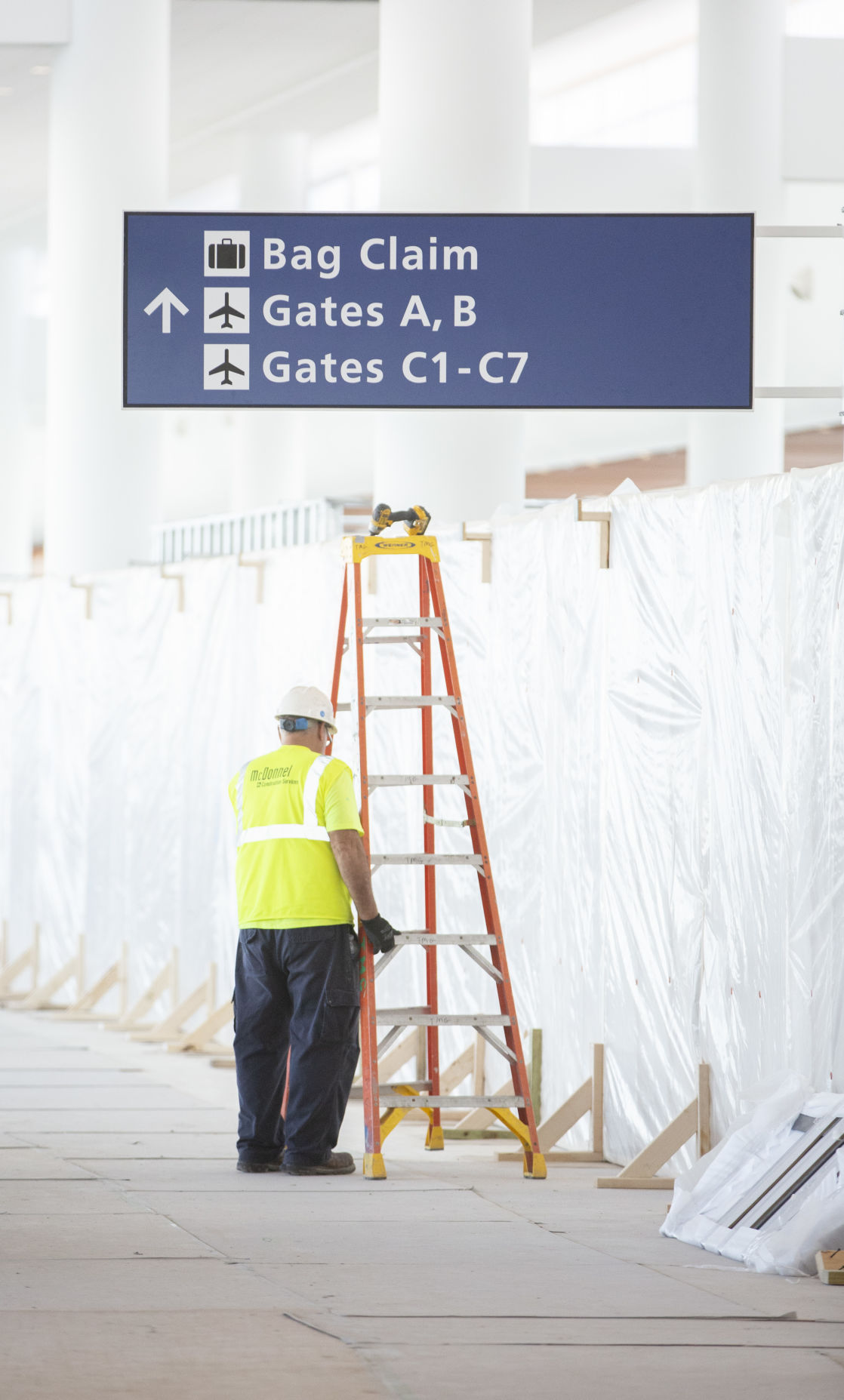 Dan Fagan: Mitch Landrieu's last gift to New Orleans? His costly, mistake-riddled airport project