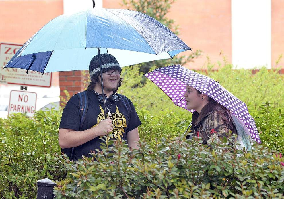 Acadiana bracing for more rain, with flash floods possible _lowres