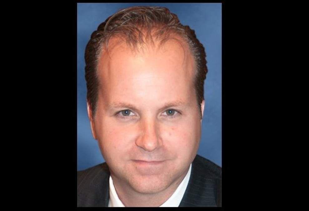 Hollis announces for U.S. Senate _lowres