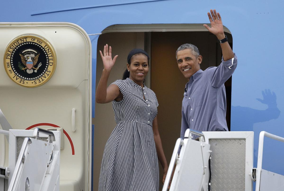 President Obama Heads To Baton Rouge To View Historic Flood Damage State Politics