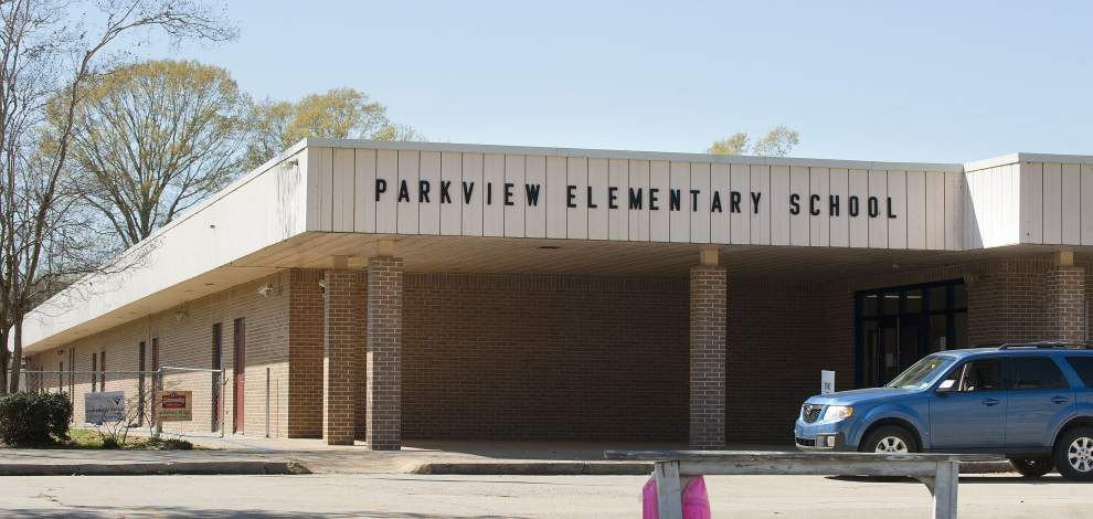 Parkview Elementary, Catholic High named Blue Ribbon Schools of Excellence _lowres