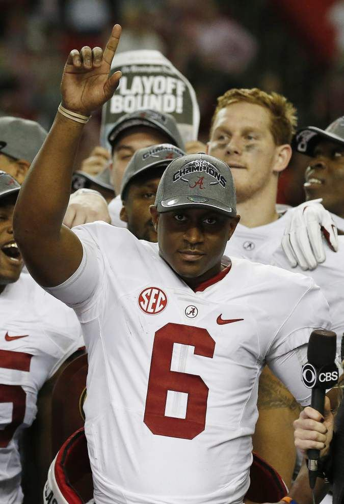 SEC Championship notebook: Blake Sims has big game, earns MVP _lowres