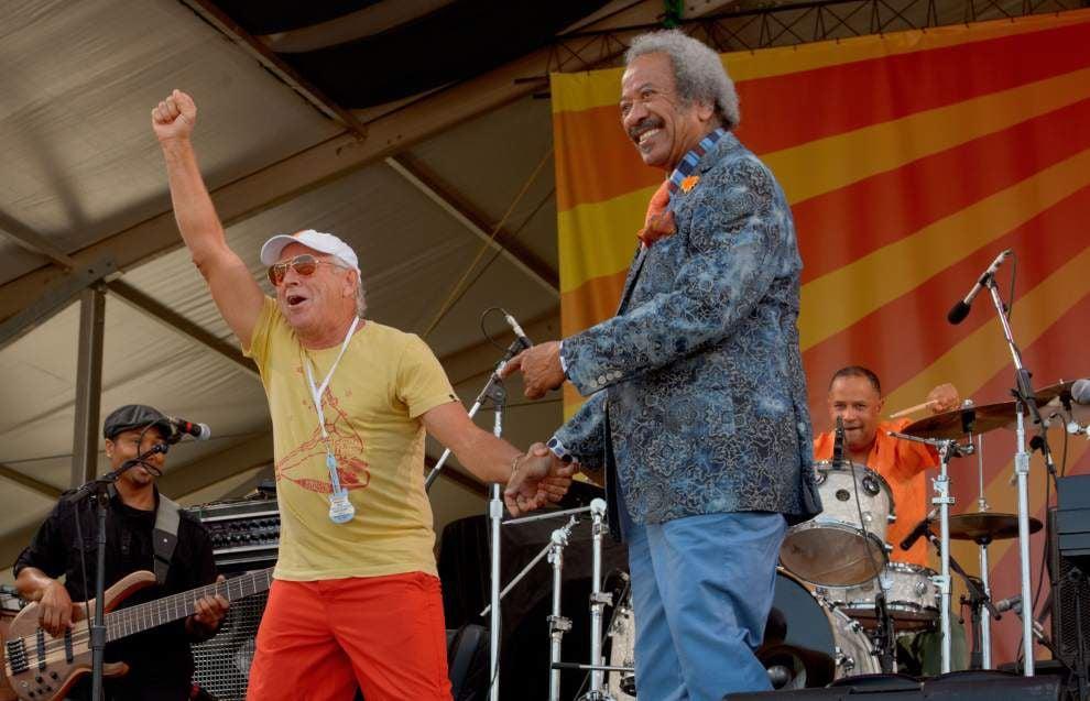 Music company representing Jimmy Buffett, Van Morrison sues Denham Springs restaurant _lowres