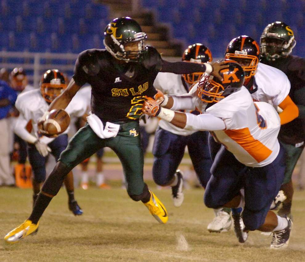 Kentwood clinches District 7-1A crown _lowres