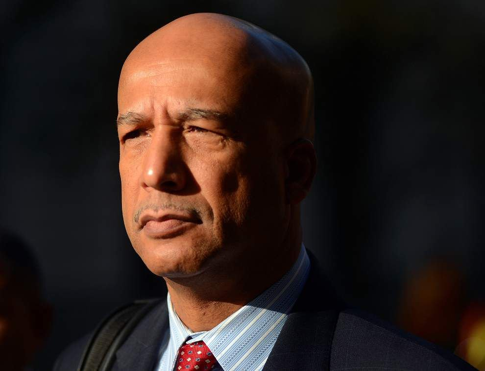 Nagin briber Frank Fradella to be sentenced Wednesday _lowres
