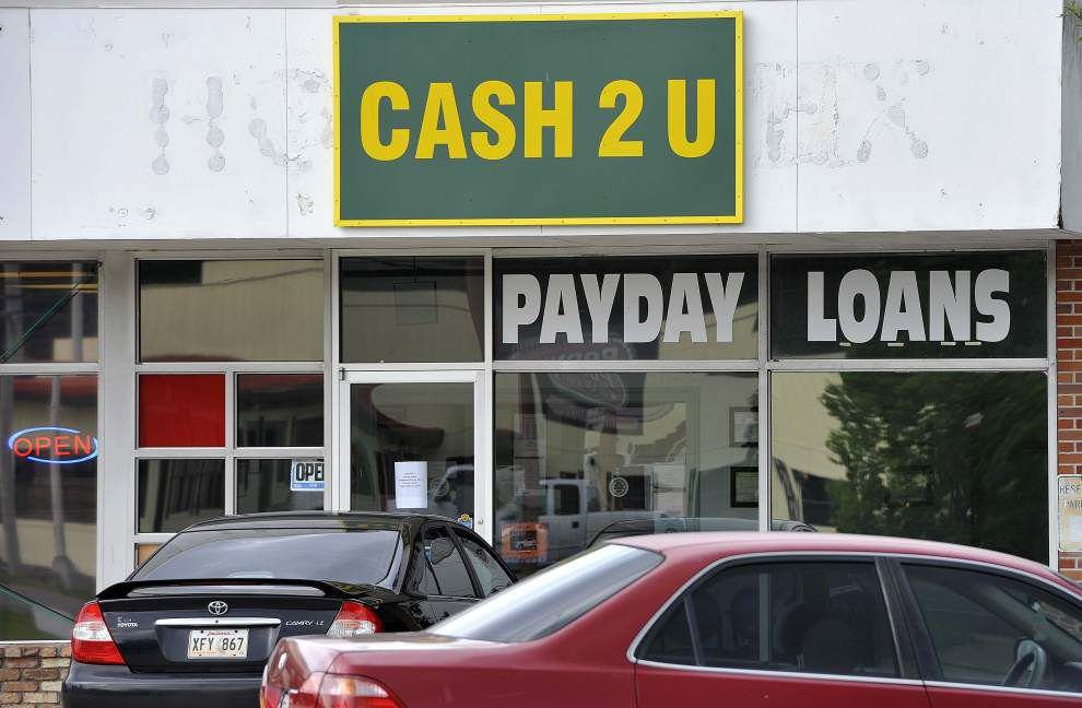 Metro Council takes aim at payday lending practices _lowres