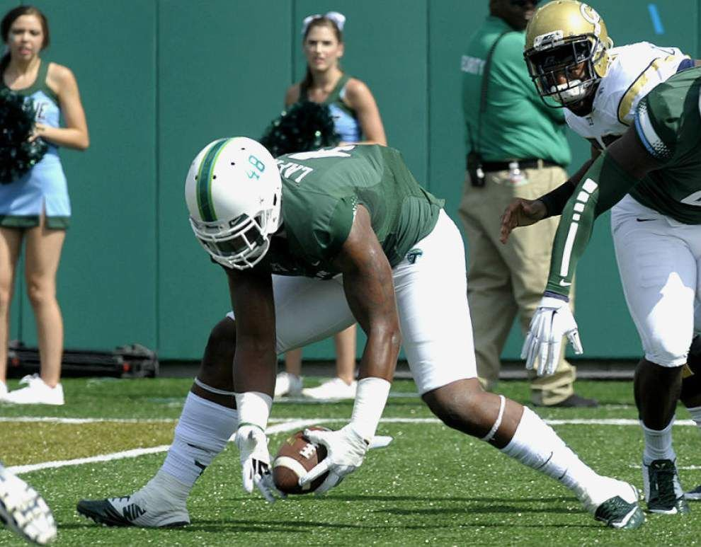 Tulane football depth chart breakdown _lowres