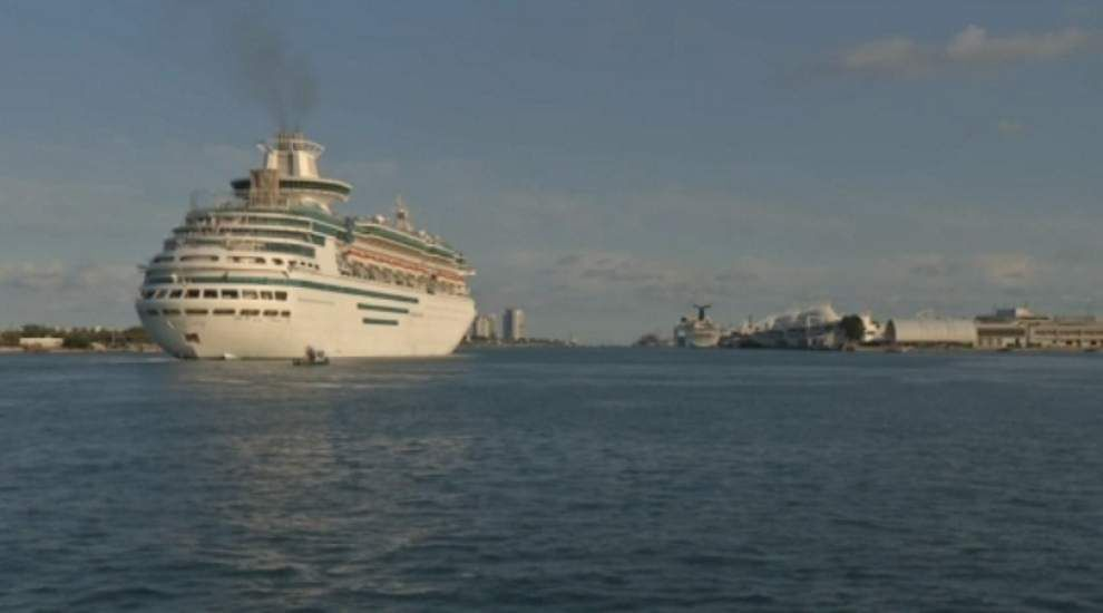 Malpractice suit changes rules for cruise ships _lowres