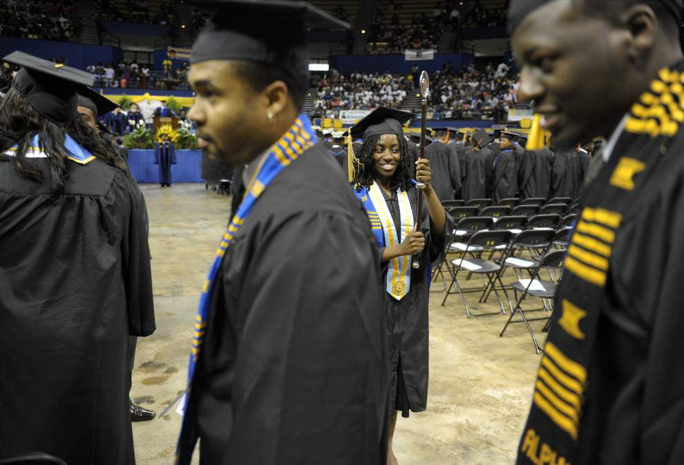 Southern graduation, Spring 2014 _lowres