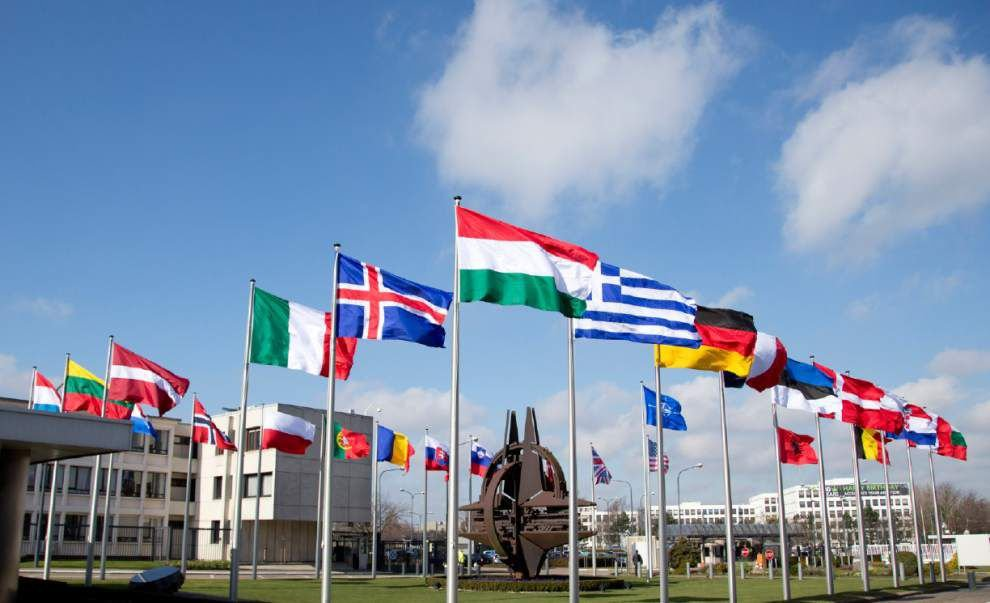NATO head: No Afghan deal means no troops past '14 _lowres