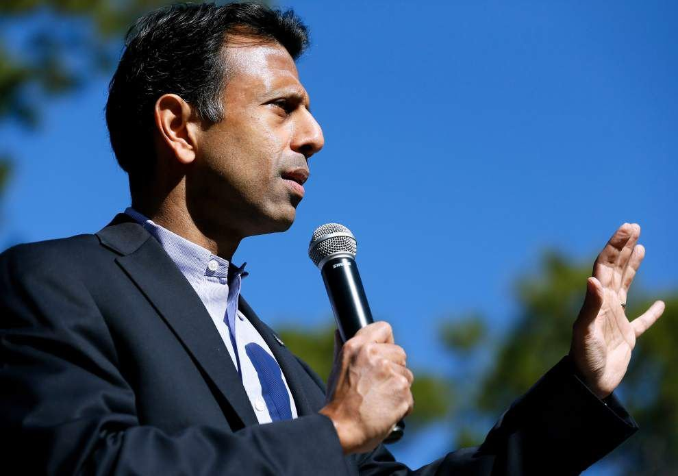 Politics blog: Gov Jindal will fully fund TOPS _lowres