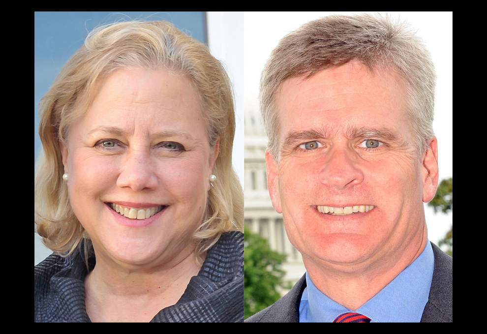 Politics blog: Black conservatives fund targets Landrieu _lowres