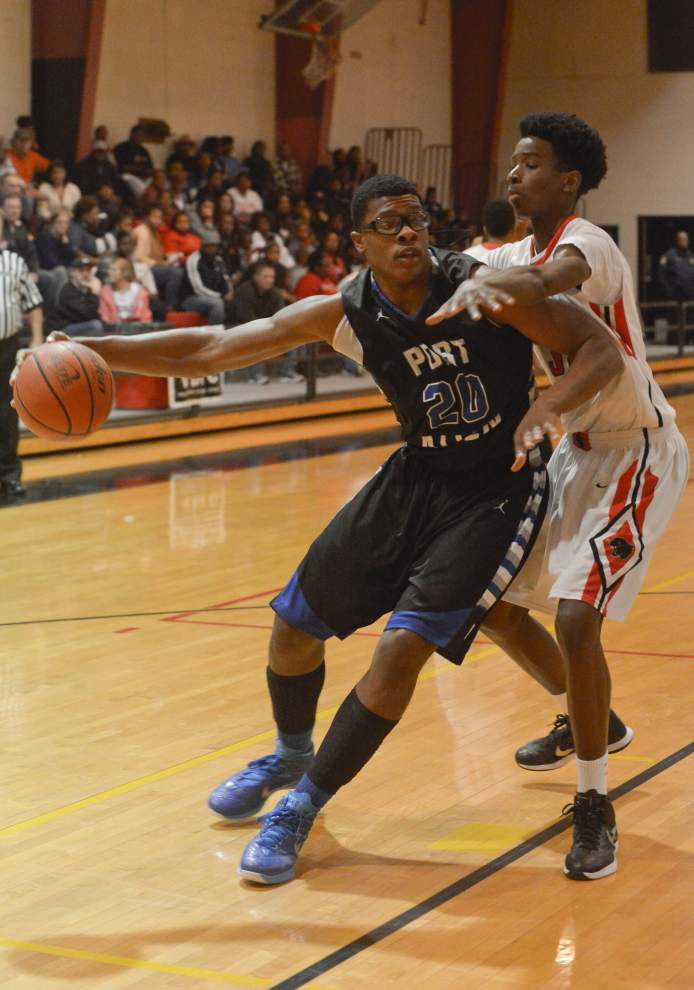 Port Allen holds off Brusly _lowres