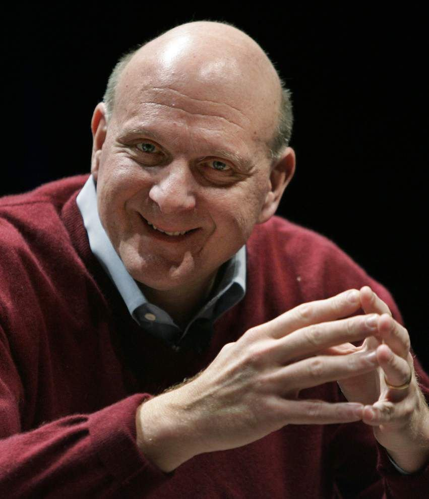 It's official: Steve Ballmer becomes Clippers owner _lowres