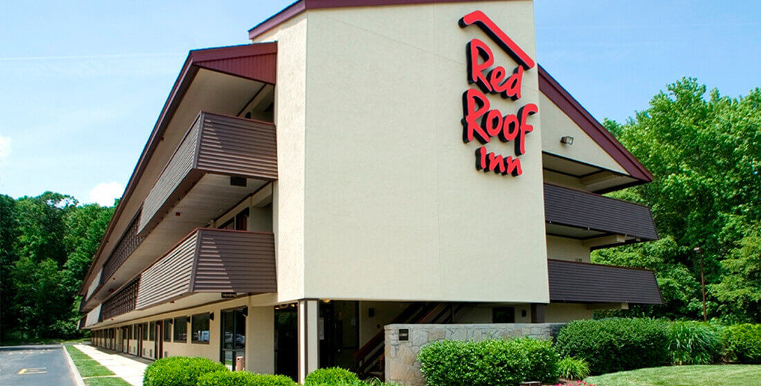 Red Roof Inn near I-12 in Baton Rouge sold for $2.2 million; 109-room property