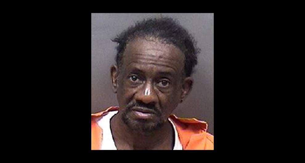Donaldsonville man arrested on drug dealing counts _lowres