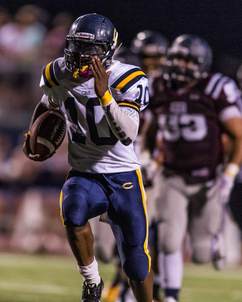 Acadiana Friday football capsules _lowres